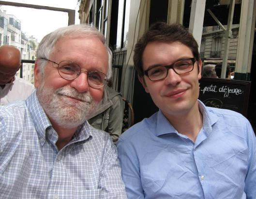 Bob and Antoine