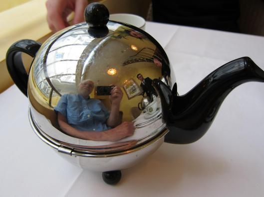Mariage Frères Teapot