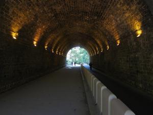 Promenade Tunnel