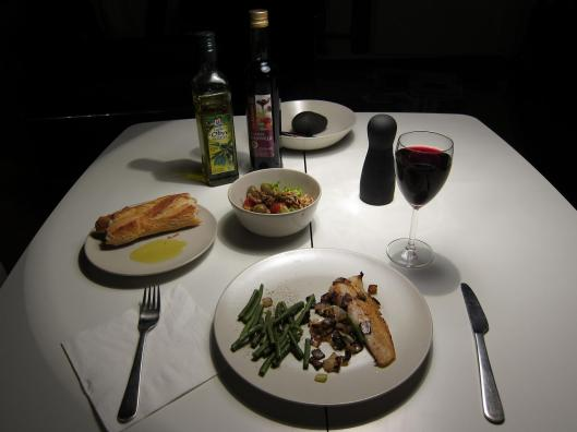 Standard Meal
