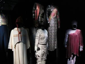 Star Trek Fashions