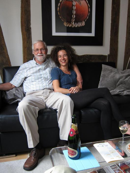 Bob and Lisa