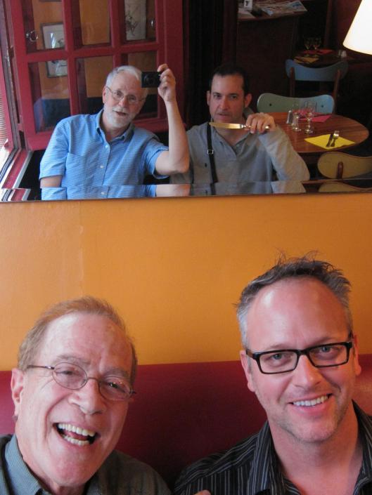Bob Seeman and Friends
