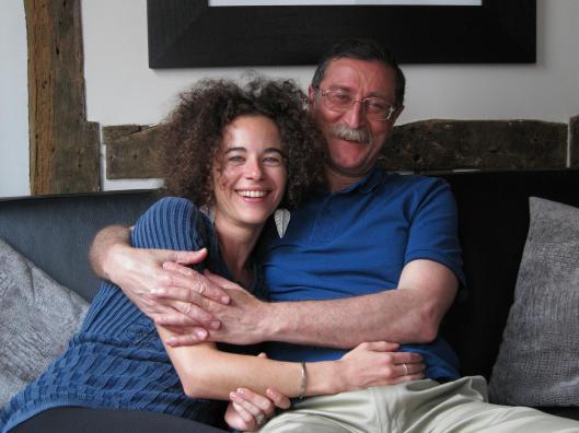 Lisa and Ali