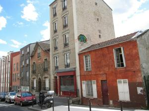 rue Buzenval