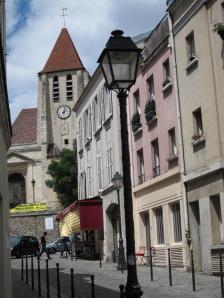 Saint Germain de Charonne