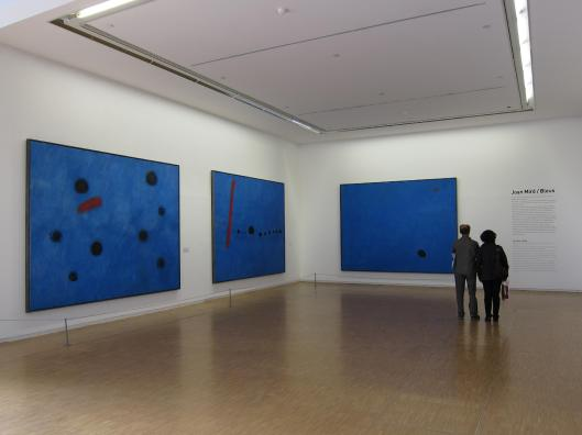 Miró Blues