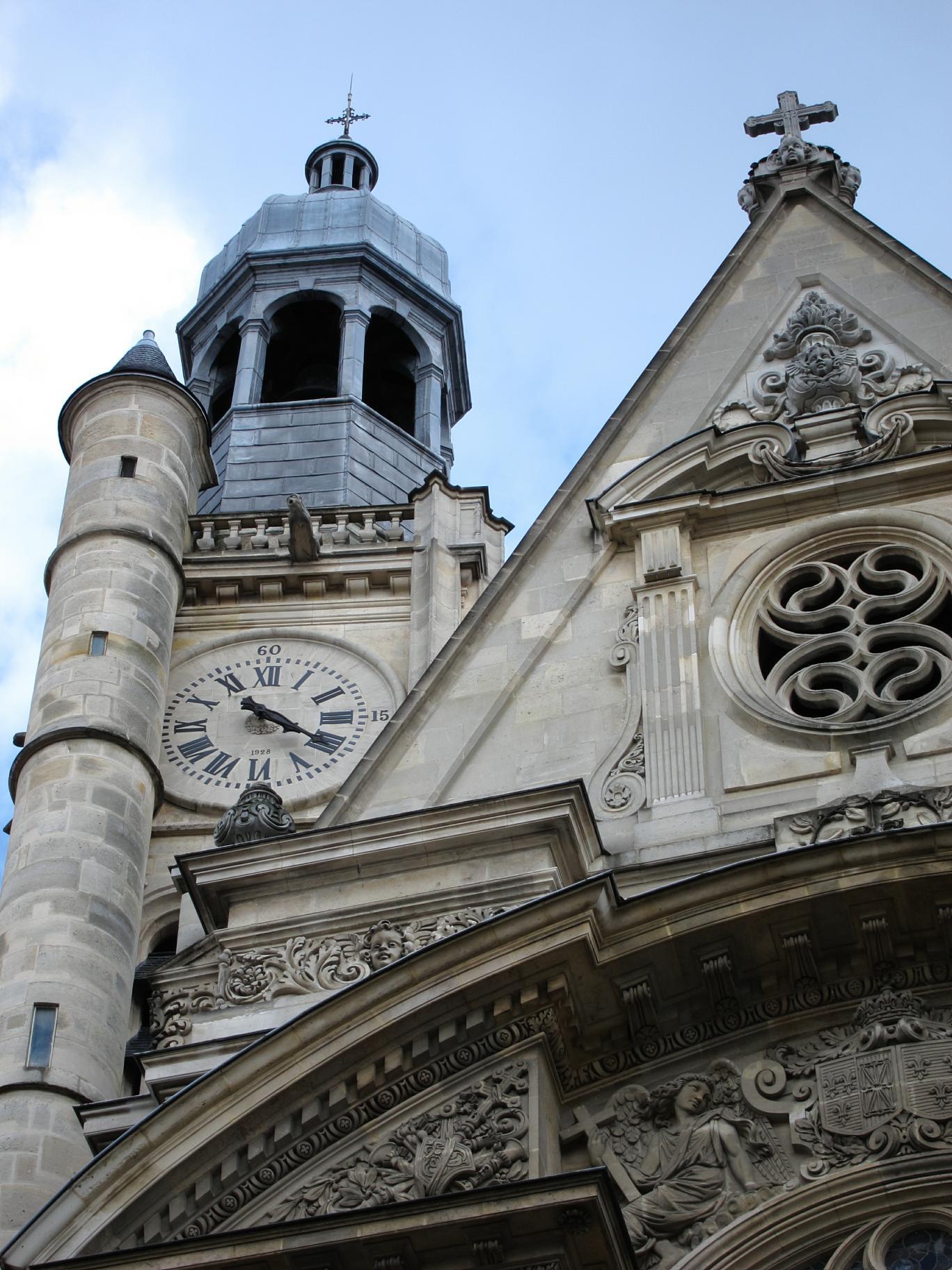 Le mus e des arts et m tiers spring in paris - Musee design st etienne ...