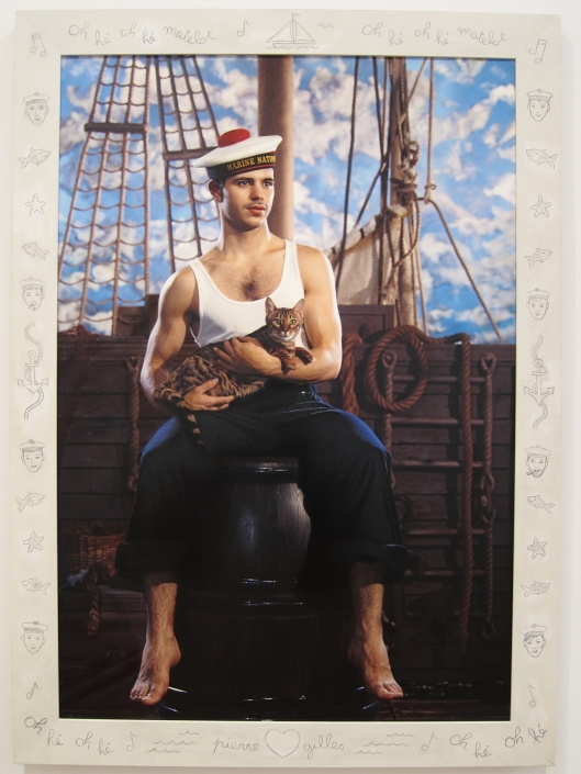 O hé Matelot (Hey Sailor), 2012