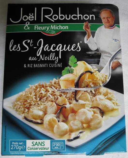 Les St.-Jacques*